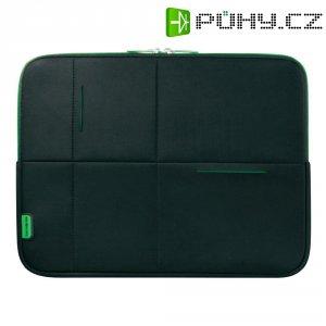 Ochranné pouzdro Samsonite Airglow Sleeves, 39,6 cm, černé/zelené