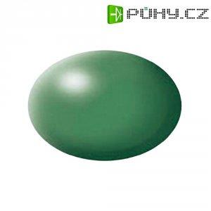 Airbrush barva Revell Aqua Color, 18 ml, kapraďová zeleň matná
