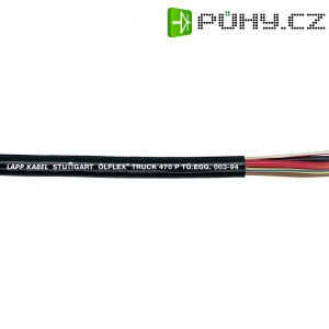 Kabel LappKabel Olflex Truck 470, 3 x 1 mm²