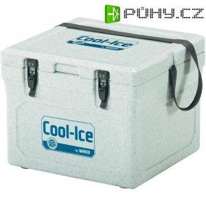 Přenosný chladící box Waeco Chladicí box Waeco WCI-22 šedá, modrá, černá 22 l