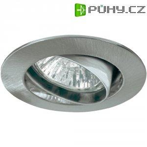 Vestavné svítidlo Paulmann Premium Line 5775, 12 V, 35 W, GU4, železná