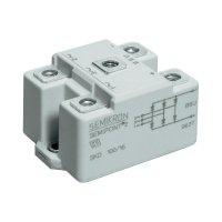 Můstkový usměrňovač 3fázový Semikron SKD100/12, U(RRM) 1200 V, Semipont® 2