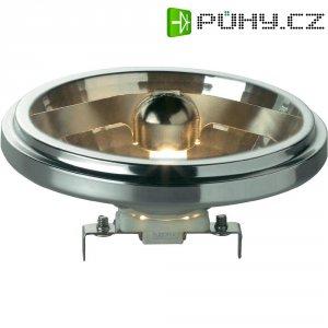 Halogenová žárovka Sygonix, G53, 35 W, 56 mm, stmívatelná, teplá bílá