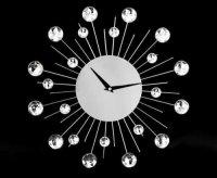 Nástěnné hodiny - 35cm