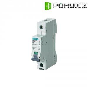 Jistič C Siemens, 20 A, 1pólový, 5SL6120-7