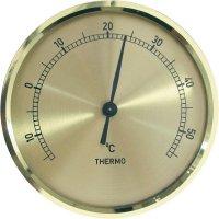 Vestavný analogový teploměr TFA, Ø 70 mm