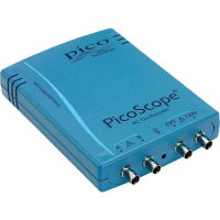 USB osciloskop pico PicoScope 3207B, 2 kanály, 250 MHz