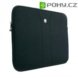 """Neoprenové pouzdro pro notebook Wenger Legacy, 35,56 cm (14\""""), černé"""