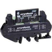 AC polovodičové relé Crydom DRA1-CXE240D5, 5 A