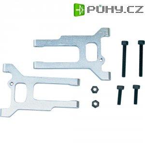 CNC hliníkové rameno spodní Reely (SEV2347)