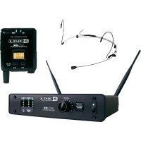Bezdrátový mikrofon Line 6 XD-V55HS