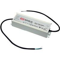 Vestavný spínaný síťový zdroj MeanWell CLG-60-24, 24 VDC, 60 W