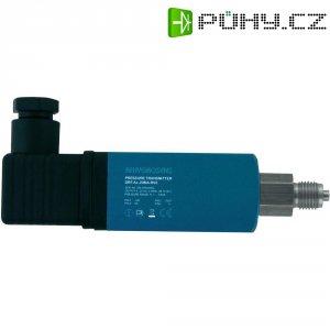 Senzor tlaku B+B Thermo-Technik DRTR-AL-20MA-RV0, DRTR-AL-20MA-RV0, -1 bar až 0 bar