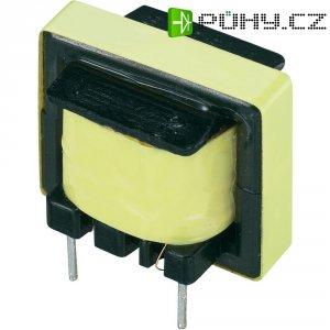 Malý transformátor, 600 Ω