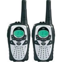 Radiostanice PMR Midland G6