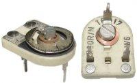 Trimr TP017,18 - 100R (TP062)