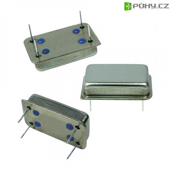 Oscilátor Qantek, DIL14, 12,288 MHz, QX14T50B12.28800B50TT - Kliknutím na obrázek zavřete