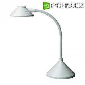 Stolní LED lampa LiteXpress, LXL956000, 7 W, bílá, teplá bílá