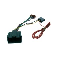 ISO adaptér pro modely Ford Fiesta od 2008