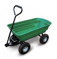 Vozík přepravní zahradní G21 GA 125