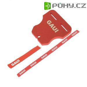 Držák rotorových listů a pásek na kabely GAUI X2 (212700)