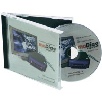 Software Diamex moDiag Expert 4853010