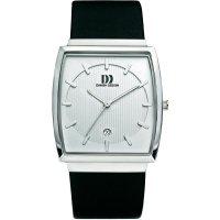 Ručičkové náramkové hodinky Danish Design, 3314379, pásek z nerezové oceli