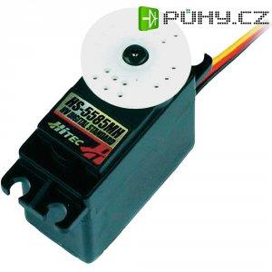 Standard servo digitální Hitec HS-5496MH, JR konektor