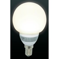 LED žárovka, 8632c34a, E14, 2,5 W, 230 V, 104 mm