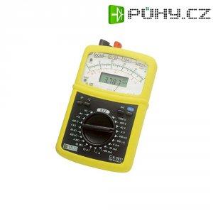 Analogový/digitální multimetr Chauvin Arnoux CA 5011