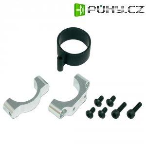 CNC svorky ocasního držáku GAUI X5 (208371)