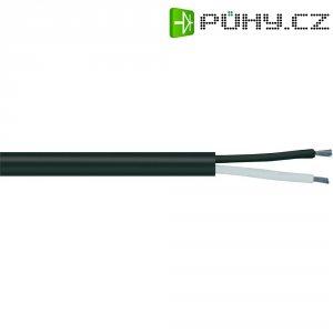 Termočlánkové vedení LappKabel 0161030, 2 x 0,5 mm², černá/bílá, 1 m