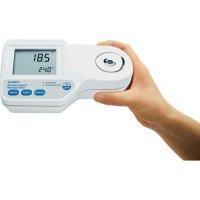 Digitální refraktometr Hanna Instruments HI 96831 pro ethylenglykol