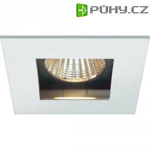 Vestavné LED osvětlení Sygonix Square Equi 12597R, 10,5 W