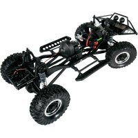 RC model EP Crowler Axial SCX10 Honcho, 1:10, 4WD, RtR 2.4 GHz
