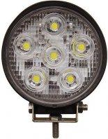 Pracovní světlo LED 10-30V/60W (6x10W) rozptylné