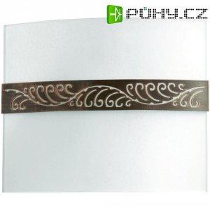 Nástěnné svítidlo Philips Livu, 455554316, E27, 53 W, teplá bílá