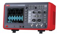 Osciloskop UNI-T UTD4042C 40MHz s logickým analyzátorem