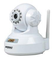 OPTEX 990505 IPCAM 505 Monitorovací bezdrátová kamera
