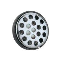 Miniaturní reproduktor LSF-23 M/N/G, 32 Ω (107061), 5000 Hz, 104 dB , 7,6 mm , Ø 23 mm