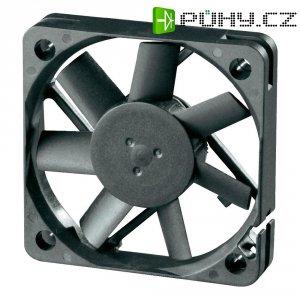 Ventilátor Sunon DR EB60201B1-000U-999, 60 x 60 x 20 mm, 12 V/DC