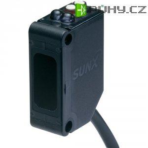 Jednocestná optická závora Panasonic CX412P, dosah 15 m, kabel 2 m, IP67