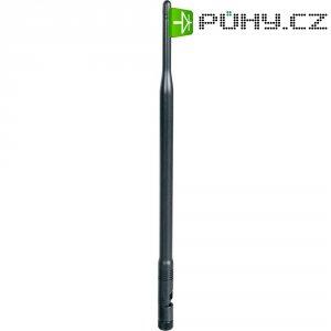 Bezdrátová anténa, 2,4 GHz, SMA, 7 dBi