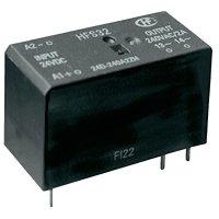 Elektronické zátěžové relé Hongfa HFS32/24D-240A2ZH, 2 A