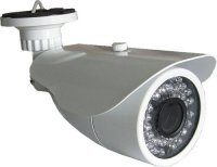 Kamera CCD 700TVL YC-692W2, objektiv 2,8-12mm