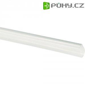 Smršťovací hadička 9,5 mm/4,8 mm - transparentní, 1,22 m