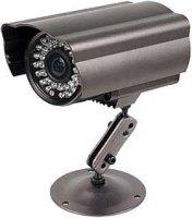 Kamera color CCD 480TVL, JK-207SD,objektiv 3,6mm. Stržený závit