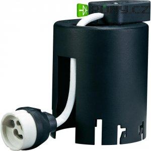 Plastové pouzdro pro vestavné světlo Premium 51mm Paulmann, 35W,GU10