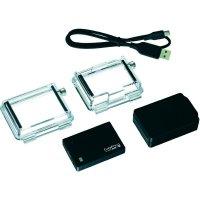 Přídavný akumulátor GoPro BacP pro Hero3, ABPAK-301
