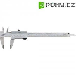 Kapesní posuvné měřítko Helios Preisser 0185 501, rozsah měření 150 mm